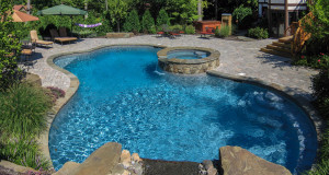 Landscape Services Swimming Pool