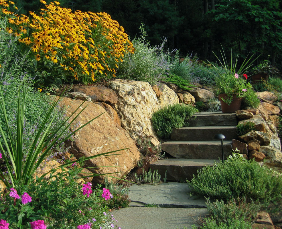 Custom Landscape Projects CLC Landscape Design