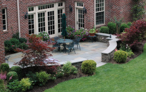 Short Hills Formal Patio ...