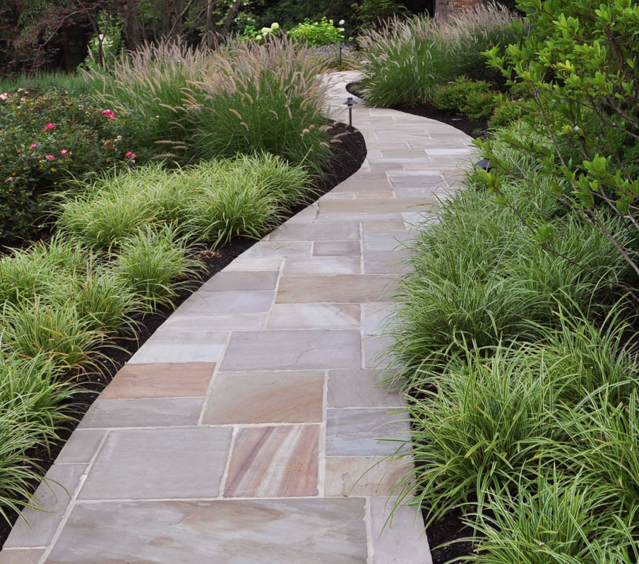 Walks - CLC Landscape Design