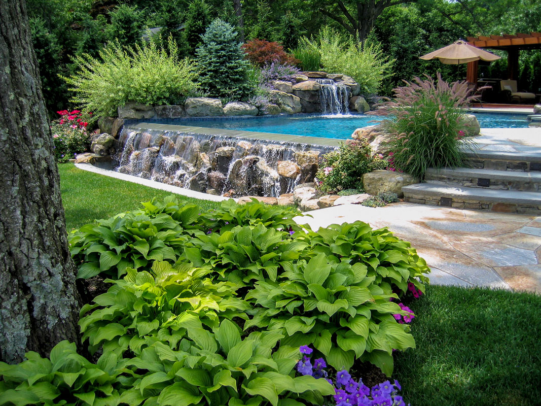 Landscape design services clc landscape design for Landscape design services