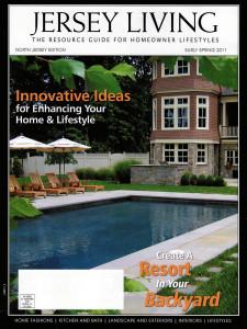 Jersey Living Magazine