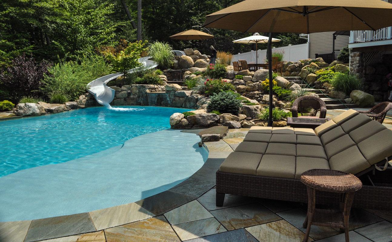 swimming pools archives clc landscape design