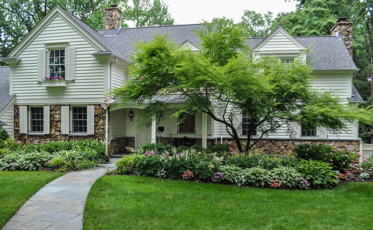 Ornamental Planting New Jersey Clc Landscape Design 49