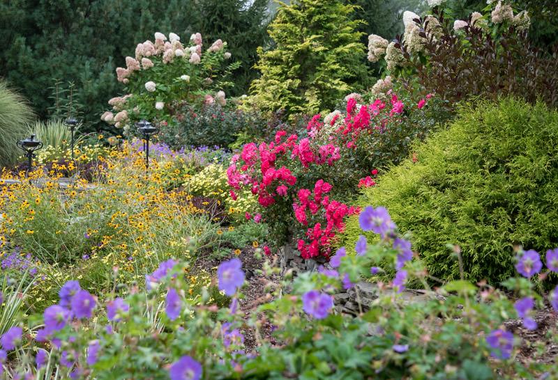 landscaping in mahwah nj, planting