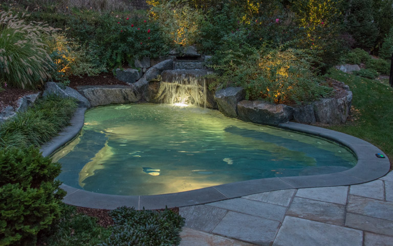 Swimming Pool Design New Jersey 37