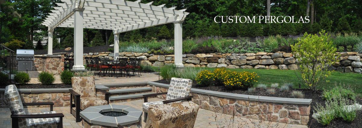 Clc Landscape Design New Jersey Landscape Architect