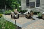 Backyard Landscape - Sparta, NJ   CLC Landscape Design on Sparta Outdoor Living id=54989