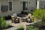 Backyard Landscape - Sparta, NJ   CLC Landscape Design on Sparta Outdoor Living id=65949