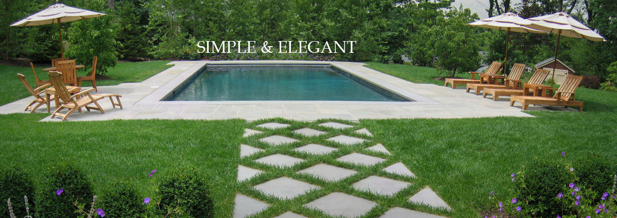 Landscape Architect Nj