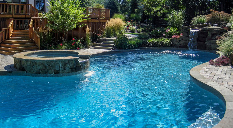 Swimming Pool Design Portfolio